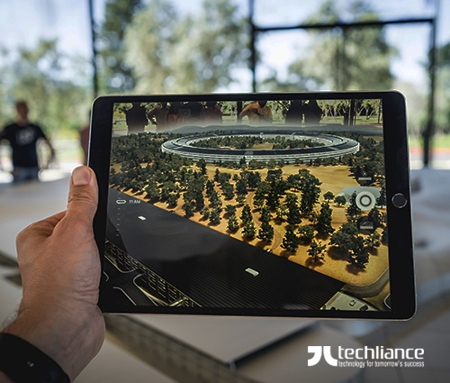 Augmented Reality and Virtual Reality Apps Demand Increasing
