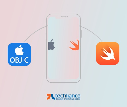 Convert an Objective-C IOS App to Swift