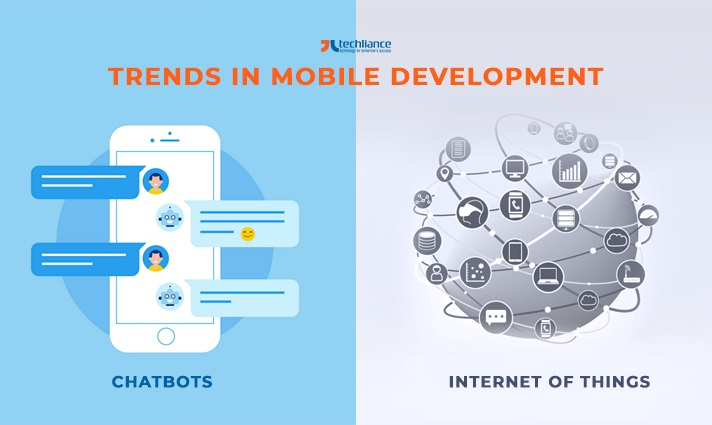 Top Mobile App Development trends to Focus on Now