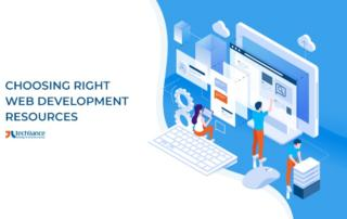 Choosing Right Web Development Resources