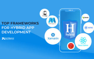 Top Frameworks for Hybrid App Development