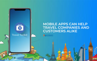 Mobile Apps can Help Travel Companies and Customers alike