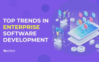 Top Trends in Enterprise Software Development