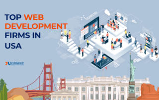 Top Web Development Firms in the USA