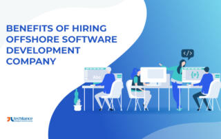 Benefits of Offshore Software Development Company