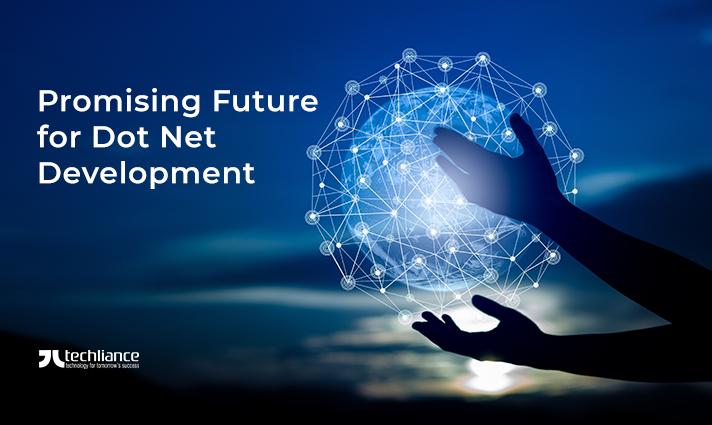 Promising Future for Dot Net Development