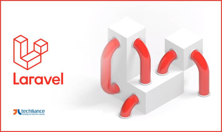 Laravel Web Development helps in making versatile Websites