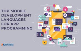 Top Mobile Development Languages for App Programming