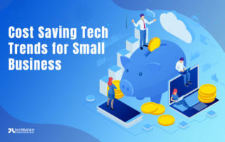 Cost Saving Tech Trends for Small Business