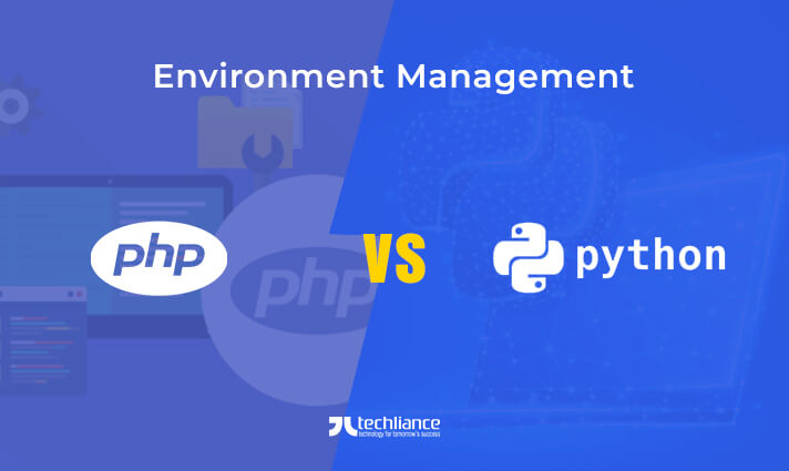 Environment Management - PHP vs Python