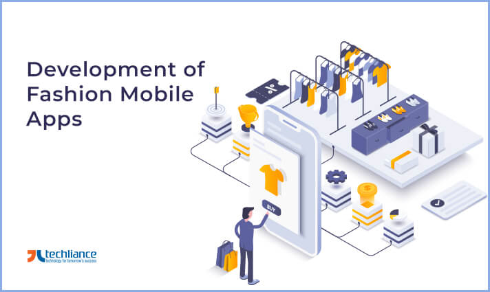 Development of Fashion Mobile Apps for Apparel eCommerce