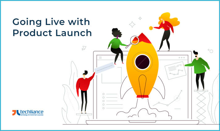 Going Live with Product Launch - Final Step in Mobile App Development
