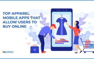 Top Apparel Mobile Apps help Users in Buying the Fashion online