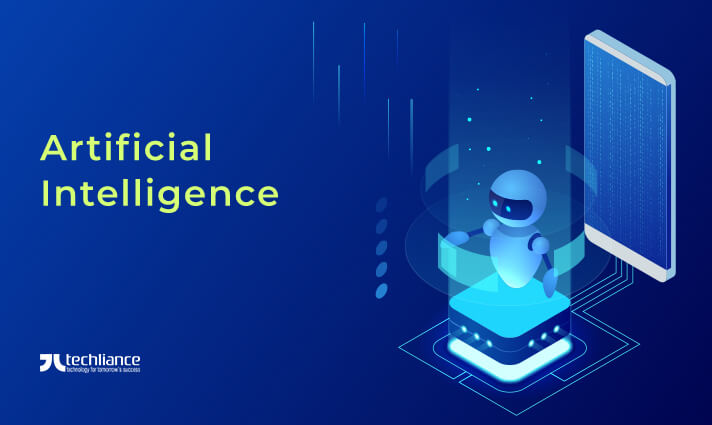Artificial Intelligence - One of leading Mobile Development Trends