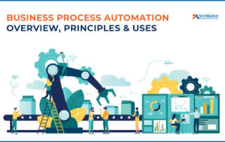 Business Process Automation - Overview, Principles and Uses