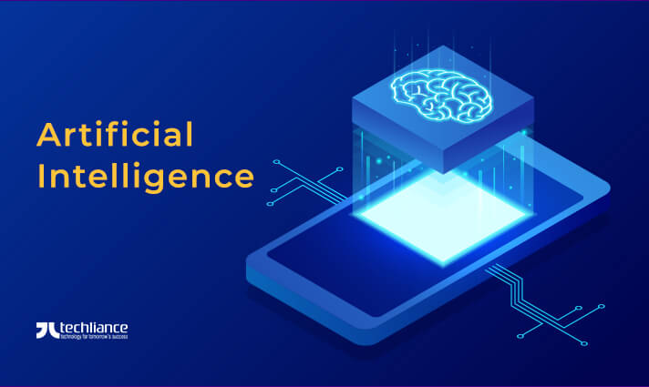 Artificial Intelligence is revolutionizing Mobile Apps in 2020s