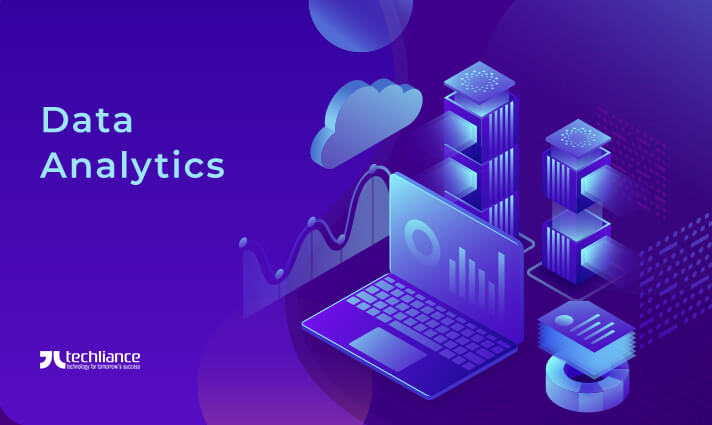 Data Analytics as one of Digital Transformation Hacks help in Informed Decisions for Business Growth