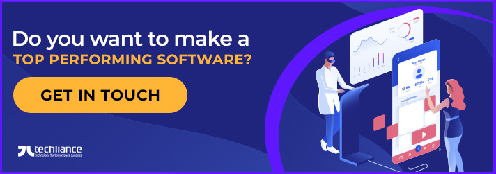 Do you want to make a top performing Software?