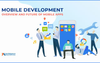Mobile Development - Overview & Future of Mobile Apps