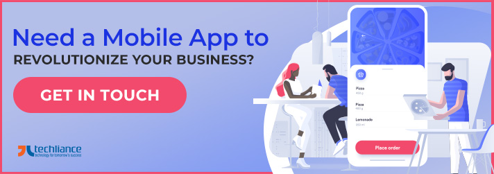 Need a Mobile App to Revolutionize your Business