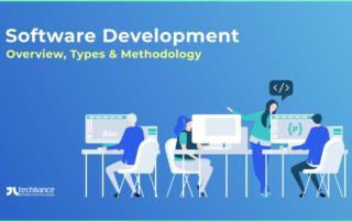 Software Development - Overview, Types & Methodology