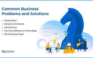 Common Business Problems and Solutions