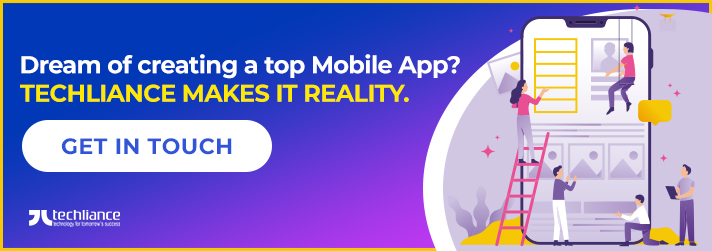 Dream of creating a top mobile app?