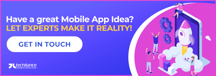 Have a great Mobile App Idea - Let experts make it Reality