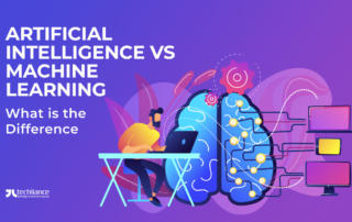 Artificial Intelligence vs Machine Learning - What is the Difference