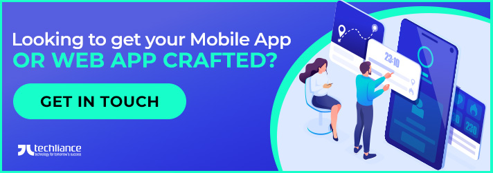 Looking to get your Mobile App or Web App crafted