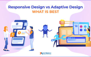Responsive Design vs Adaptive Design - What is Best