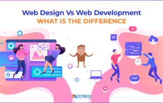 Web Design vs Web Development - What's the Difference