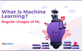 What is Machine Learning - Regular Usages of ML