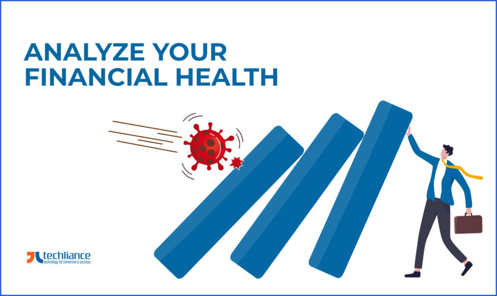 Analyze your Financial Health