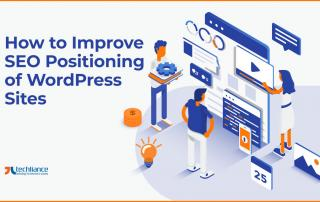 How to Improve SEO Positioning of WordPress Sites