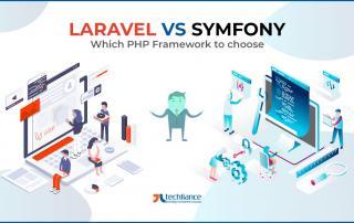 Laravel vs Symfony - Which PHP Framework to choose