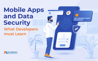 Mobile Apps and Data Security - What Developers must Learn