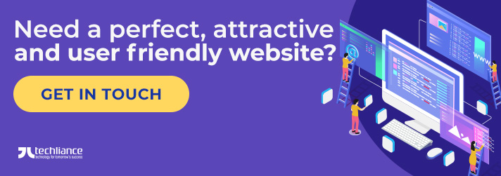 Need a perfect, attractive and user friendly website