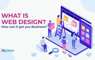 What is Web Design - How can it get you Business