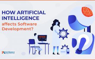 How Artificial Intelligence affects Software Development