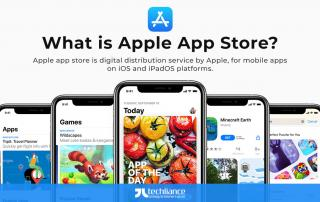What is Apple App Store