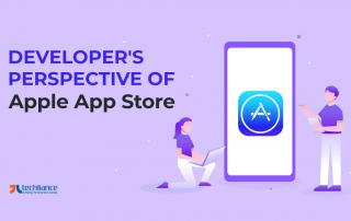 Developer's perspective of Apple App Store