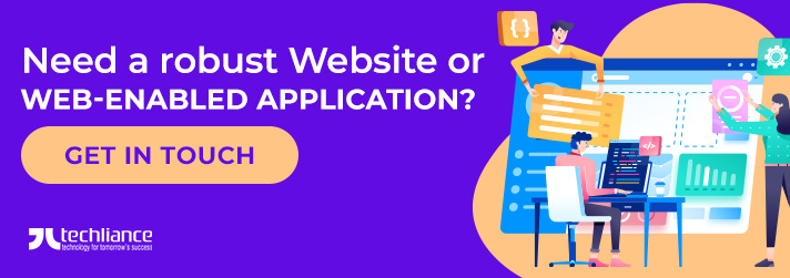 Need a robust Website or Web-enabled Application