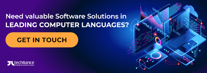 Need valuable Software Solutions in Leading Computer Languages