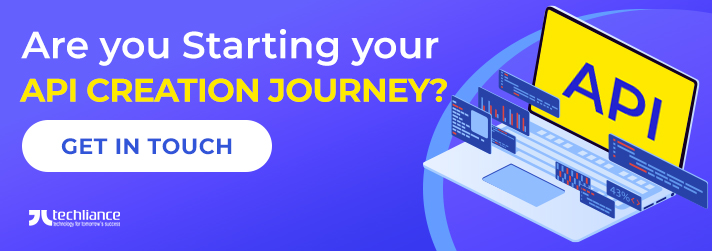 Are you Starting your API creation Journey