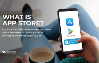 What is App Store