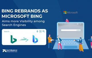Bing rebrands as Microsoft Bing - Aims more Visibility among Search Engines