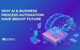 Why AI and Business Process Automation have Bright Future