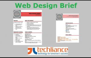 Web Design Brief