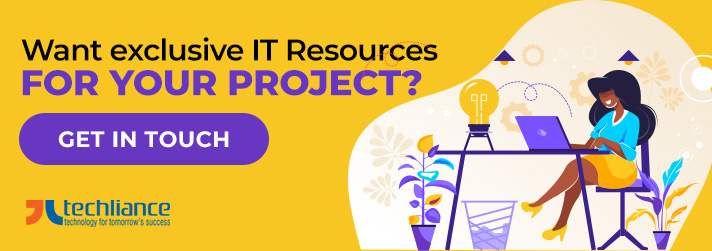 Want exclusive IT Resources for your Project